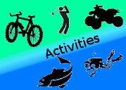 Attività a Phuket - Immersioni, ciclismo, golf, pesca e molto altro...