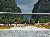 Private Phang Nga Bay Sightseeing Tour