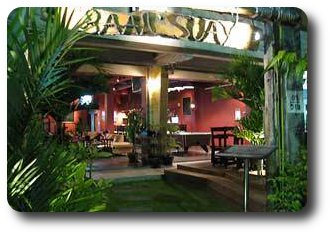 Baan Suay guest House
