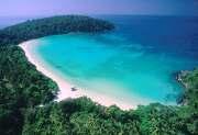 Ban Raya resort, Racha Yai Island