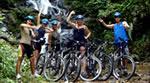 Escursioni in Biciclett