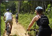 Escursioni bicicletta a Phuket Island