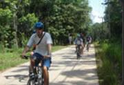 Ciclismo in Thailandia
