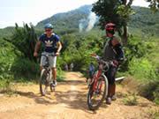 Koh Yao Noi biking day trip