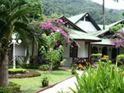 Eden Bungalow Resort, Patong Beach Phuket