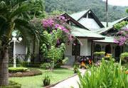 Eden Bungalow Resort, Phuket Thailand