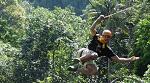 Flying Hanuman - Phukets best Ziplining Adventure