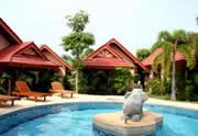 Happy Elephant Bungalow Resort, Rawai Beach Phuket