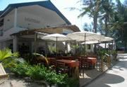 Maphrao Beach Resort Kamala Beach, Phuket Thailand