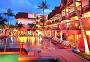 Seaview Patong Hotel, Patong Beach