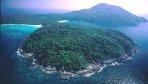 Escursione all' isola di Racha Yai