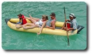 Phang Nga Bay Sea Kayak