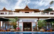 Ville e case in affitto a Phuket