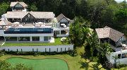 Affitto Villa a Phuket - Villa Chang Grajang