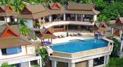 Affitto Villa a Phuket - Villa Rak Tawan