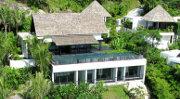 Affitto Villa a Phuket - Villa Yang