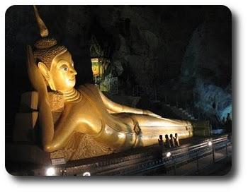 Tampio Wat Sawan Kuha