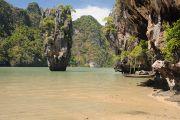 Affitto Yacht a Phuket - Phang Nga Bay