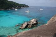Affitto Yacht di Lusso Phuket per le Isole Similan, Thailandia