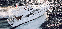 Chom Tawan II - Yachts di lusso a Phuket