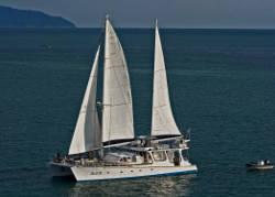 Kalum Sea - Yacht di Lusso a Phuket