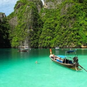 Private Phi-Phi Island Tour