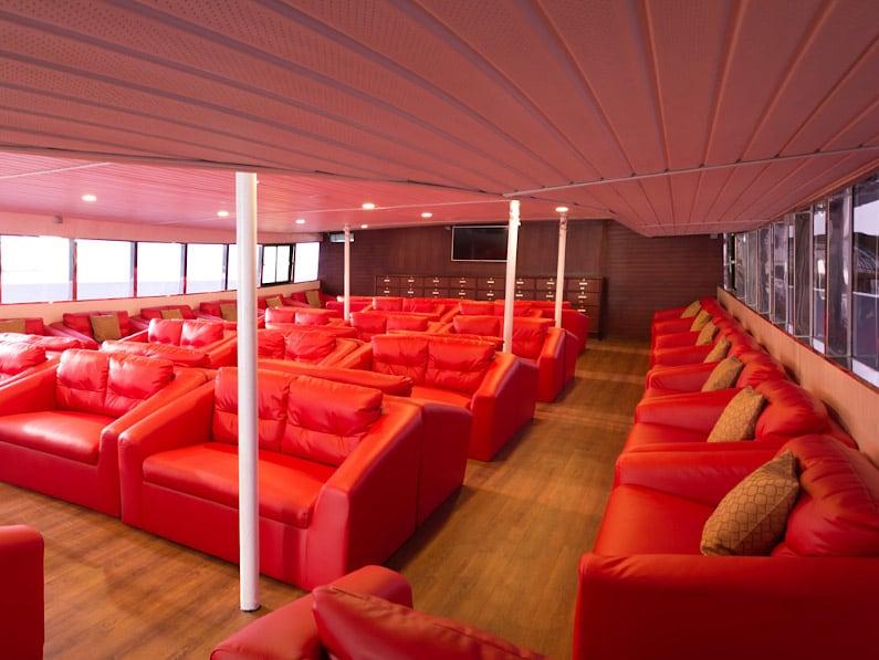 Phi Phi Ferry Premium Class