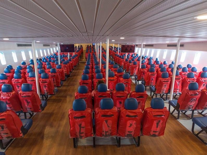 Phi Phi Ferry Standard Class