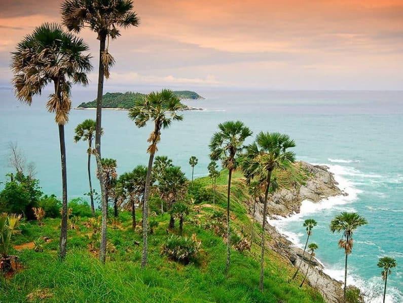 Phuket Sightseeing Tours - Leam Promthep
