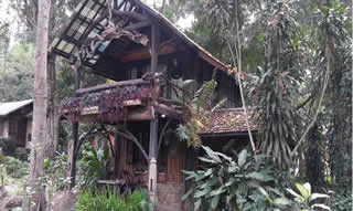 Bungalow at Thanthong Lodge - Chaing Mai