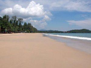Koh Lanta Klong Dao Beach