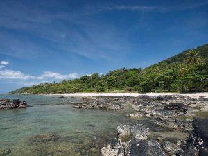 Koh Lanta Klong Hin Beach