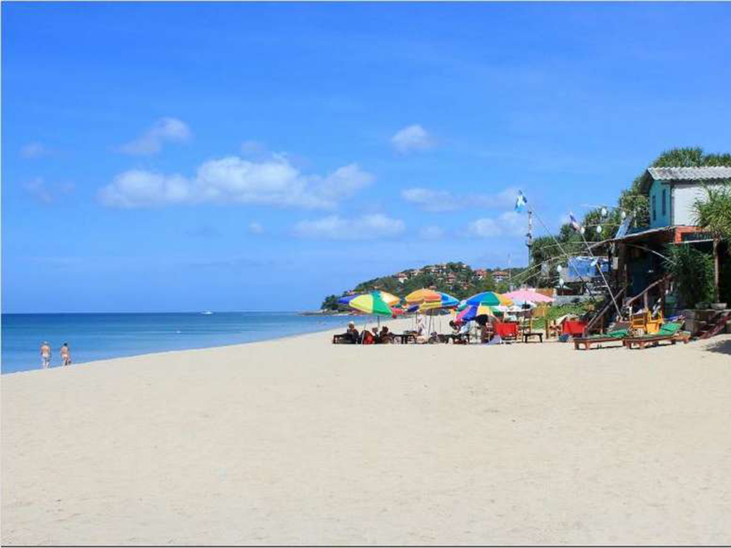 Koh Lanta Travel Guide Easy Day Thailand