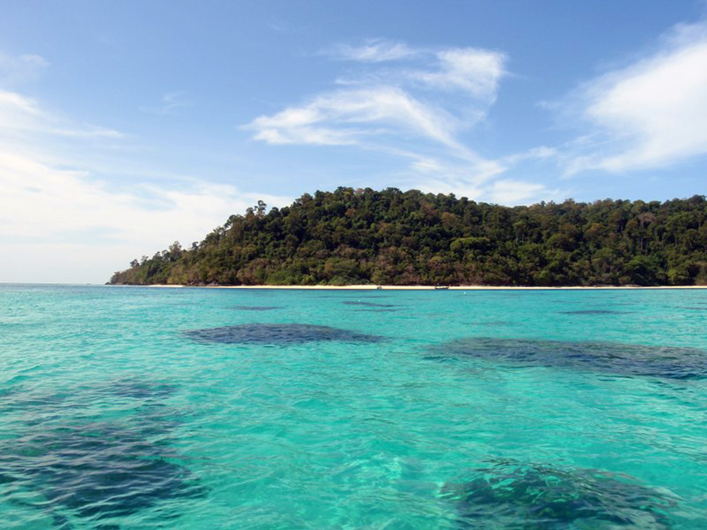 how to get from koh lanta to phuket