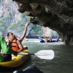 John Gray's Hong By Starlight - Top Phang Nga Bay Tour