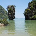 Phuket Tours to Phang Nga Bay & James Bond Island