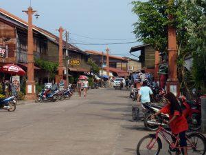 Old Koh Lanta Town
