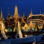 Palace Bangkok with Thailand Tours