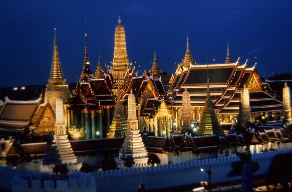 Palace Bangkok Thailand