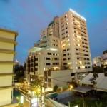 Phachara Suite Sukhumvit - Bangkok Hotels