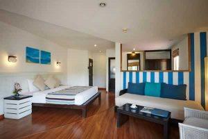 Phra Nang Inn Ao Nang - Beach Front Deluxe