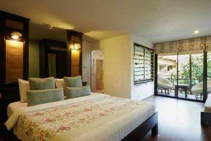 Phra Nang Inn Ao Nang - Family Studio