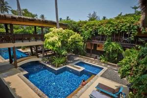 Phra Nang Inn Ao Nang - Pool