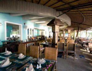 Phra Nang Inn Ao Nang - Restaurant
