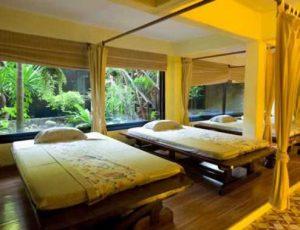 Phra Nang Inn Ao Nang - Spa