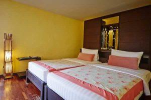 Phra Nang Inn Ao Nang - Superior
