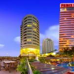 Thailand Hotels - Price Palace Hotel Bangkok