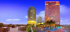 Price Palace Hotel Bangkok