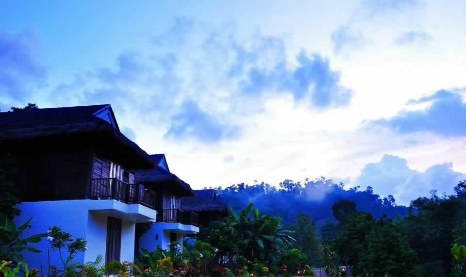 Scenery - Wareerak Hot Spring Resort