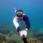 Activities in Thailand - Snorkeling